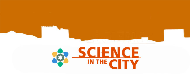 SCIENCECITY